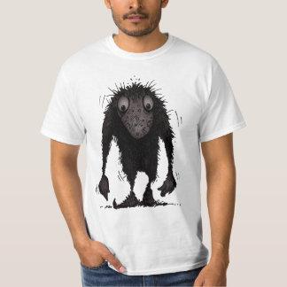 Lustige Monster-Schleppangel T-Shirt