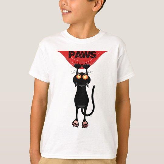 Lustige niedliche T-Shirt