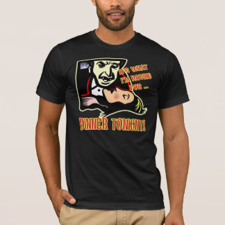 Lustige Vampire-T - Shirts