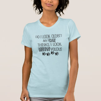 Lustiger Geburtstag - CAT-Slogan T-Shirt