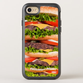 Lustiger Hamburger OtterBox Symmetry iPhone 8/7 Hülle