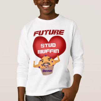 Lustiger kundenspezifischer T - Shirt