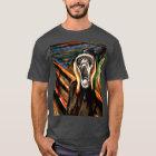 Lustiger Lacrosse T-Shirt