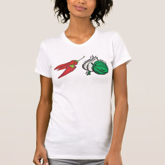 Lustiger mexikanischer T - Shirt