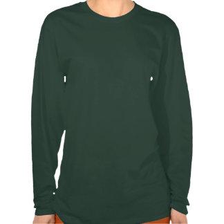 Lustiger Rotwild-Jäger Tshirt