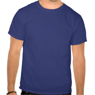 Lustiger Slogan Shirt