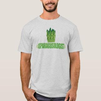 Lustiger Spargel T-Shirt