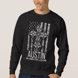 Lustiger T - Shirt für AUSTIN