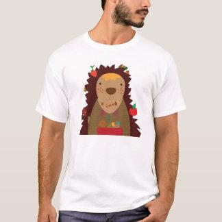 Lustiger T - Shirt mit Igel
