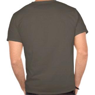 Lustiger Taucher des Sporttauchen-Spaßes T Shirts