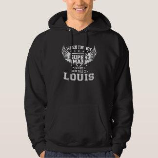 Lustiger Vintager T - Shirt für LOUIS