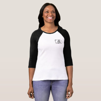 Lustiges Baseball-T-Shirt mit Wildwood T-Shirt