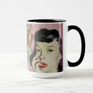 Lustiges Geschenk für Single verabredete Tasse