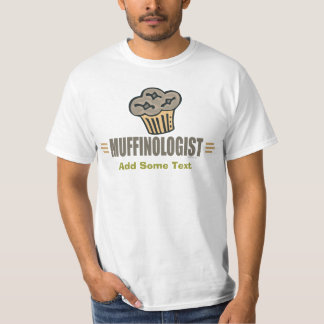 Lustiges Muffin T-Shirt