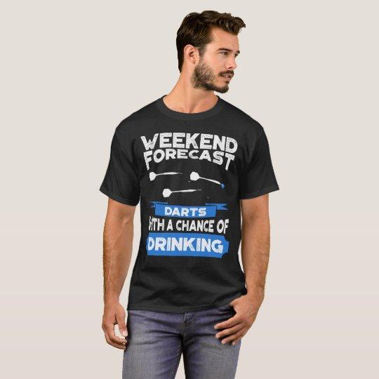 Lustiges Pfeil-T-Shirt T-Shirt