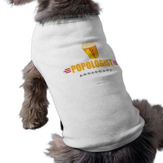 Lustiges Popcorn Shirt