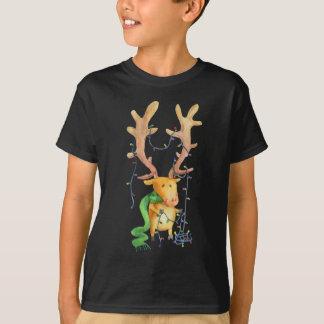 Lustiges Ren T-Shirt