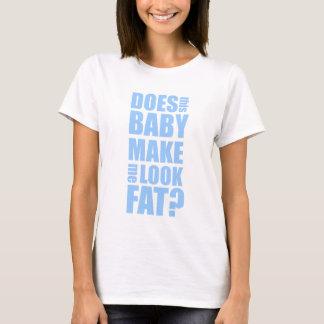 Lustiges Schwangerschafts-Shirt T-Shirt