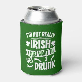 Lustiges St. Patricks Day bin ich nicht wirklich