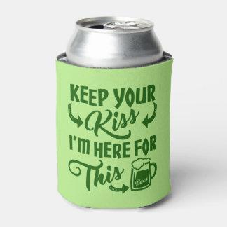 Lustiges St. Patricks Tagesirisches Bier des