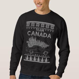 Lustiges T-Shirt für KANADA