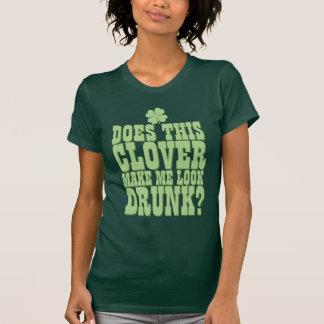Lustiges Tagestrinken St. Patricks T-Shirt
