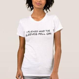 Lustiges Trägershirt T-Shirt