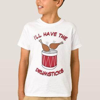 Lustiges und niedliches T-Shirt