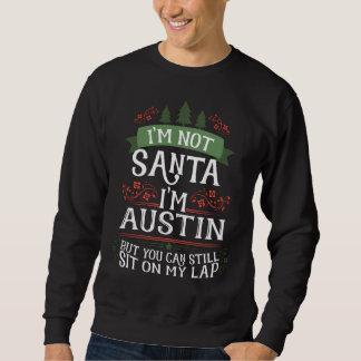 Lustiges Vintages Art-T-Shirt für AUSTIN Sweatshirt
