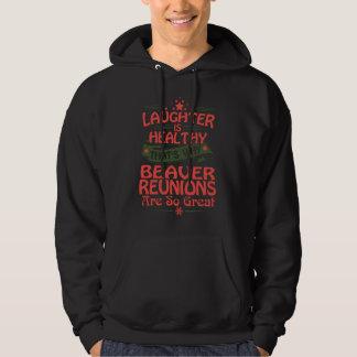 Lustiges Vintages T-Shirt für BIBER
