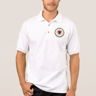 Luther Siegel Polo Shirt