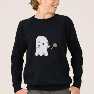Lutscher-Geist (Kinder) Sweatshirt