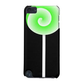 Lutscher-Kasten (Limon) für IPod-Touch iPod Touch 5G Hülle