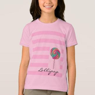 Lutscher scherzt T - Shirt