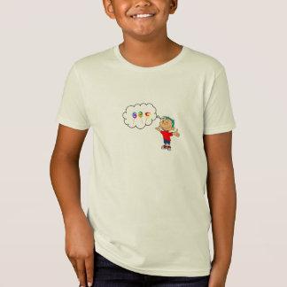 Lutscher-T - Shirt