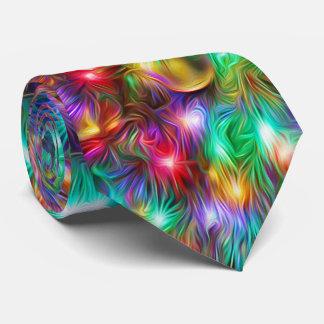 Luxusdesigner-Weihnachten Personalisierte Krawatte