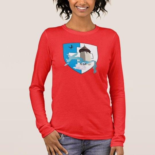 Luzern Schweiz Suisse Svizzera Switzerland Langarm T-Shirt