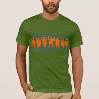Lyrisches Theater -- Utopie, 2014 T-Shirt