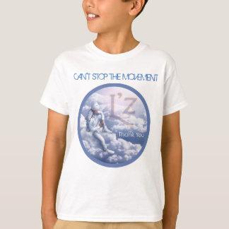 """L'z """"danke"""" der T - Shirt der Kinder"""