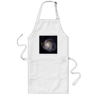 M101 die Pinwheel-Galaxie (NGC 4547) Lange Schürze