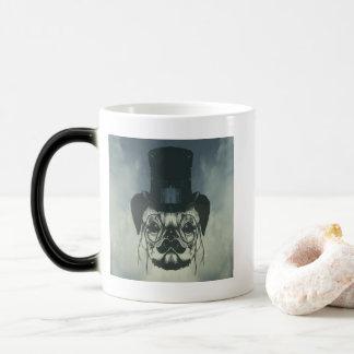 M. Pug Mug