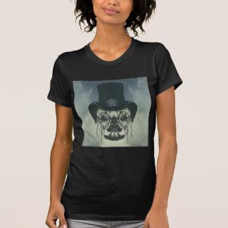 M. Pug T-shirt