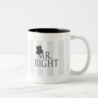 M. Right Mug