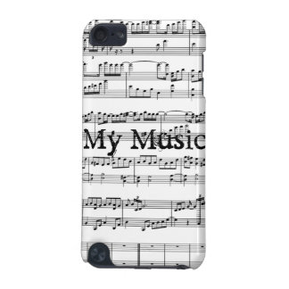 Ma musique !