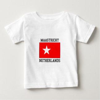 Maastricht die Niederlande Baby T-shirt