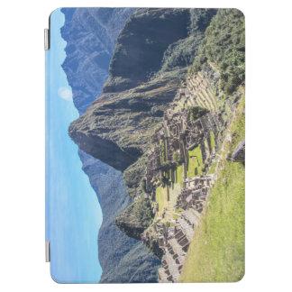 Macchu Picchu iPad Air Hülle