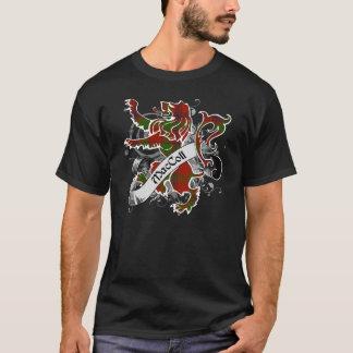 MacColl Tartan-Löwe T-Shirt