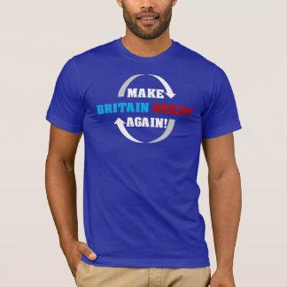 Machen Sie Großbritannien groß wieder! T-Shirt