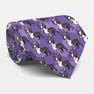 Machen Sie Ihr eigenes Cartoon-Haustier Personalisierte Krawatte