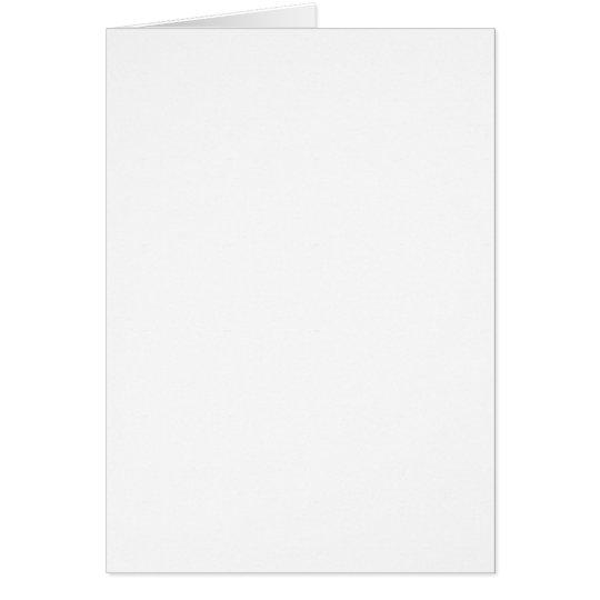 Machen Sie Ihre eigene Gruß-Karte Grußkarte